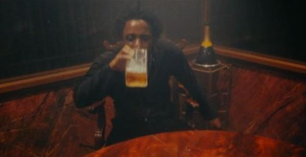 Kendrick Lamar Drops 'God Is Gangsta' Short Film