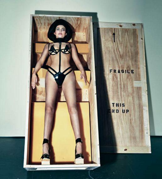 Kylie PIcs 2