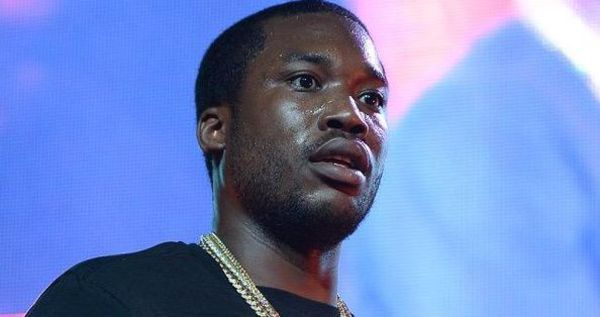 Meek Mill Is Trying To Get Rid Of 'Obsessed' Probation Officer