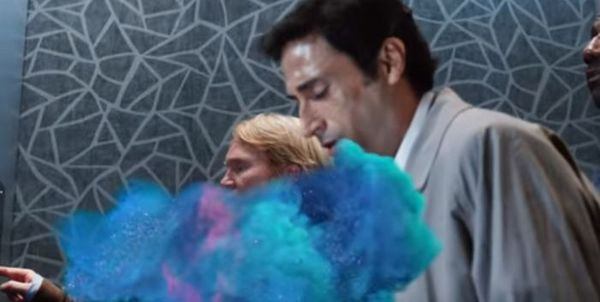 New Robitussin Ad Evokes Future's 'DS2' Cover