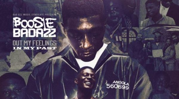 Boosie Badazz Announces 'Out My Feelings (In The Past)""