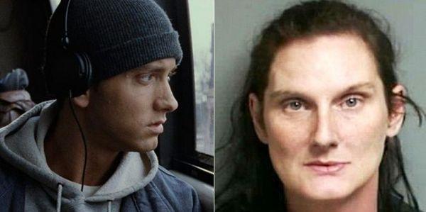 Eminem's Sister-In-Law Dies Of Heroin Overdose