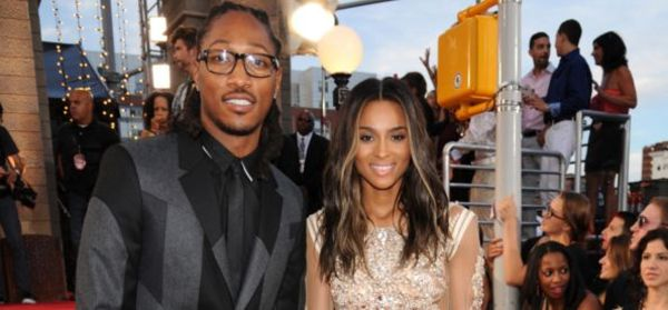 Future Airs Out Ciara on Twitter