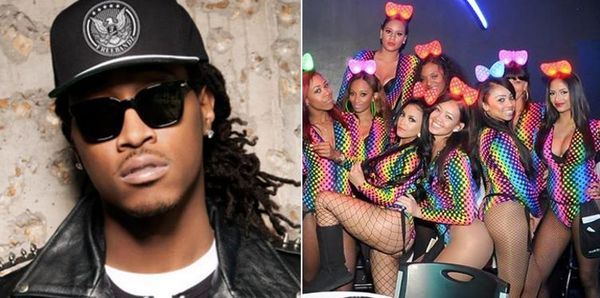 See How The Magic City Strip Club Fuels Rise Of Rappers Like Future