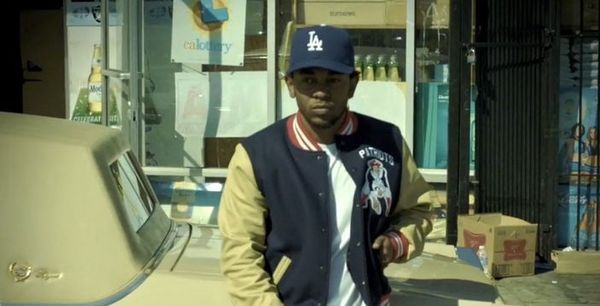 Kendrick Lamar To Get Key To The City Of Compton