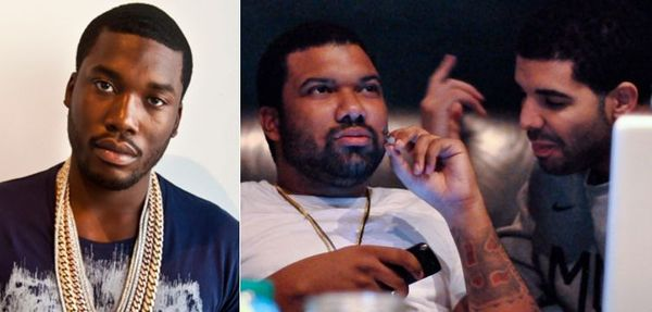 OVO Hush Clowns Meek Mill For Remixing Back To Back