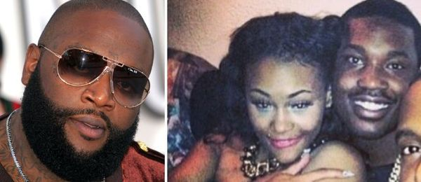 Lira Galore Admits Meek Mill Photo Helped Wreck Her Relationship With Rick Ross