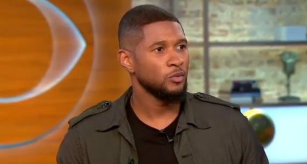 Usher Faces Backlash For Saying Nicki Minaj is a Product of Lil' Kim