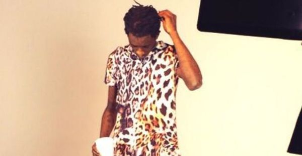 Young Thug Speaks On Why He Wears Women's Clothing