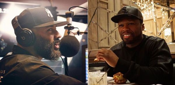 50 Cent & Ebro Darden Argue About Who Killed New York Hip Hop