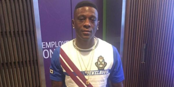Boosie Badazz Announces 'Thug Talk' Mixtape & New Album in June