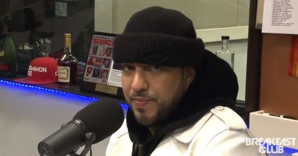 "French Montana Is Dating ""Basketball Wives"" Star"