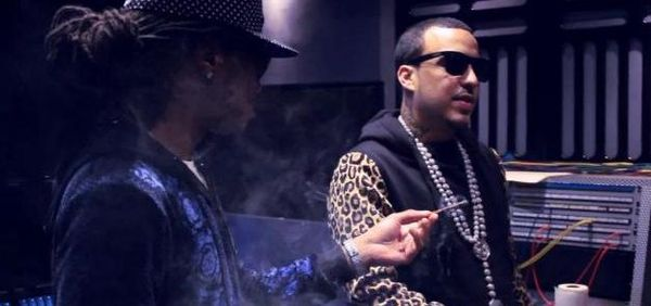 French Montana Almost Did A Mixtape With Future Before Drake