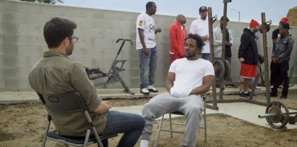 Kendrick Lamar Featured In Viceland�s �Bompton� Documentary