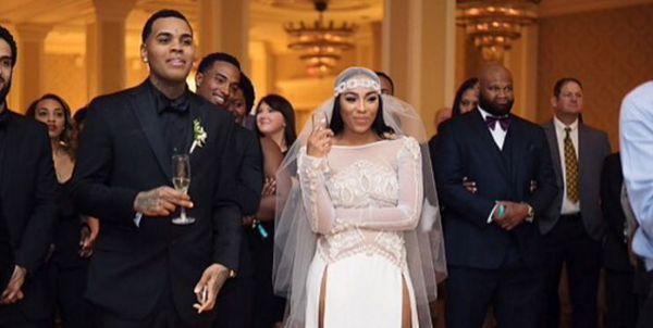 Kevin Gates Discusses His Open Relationship