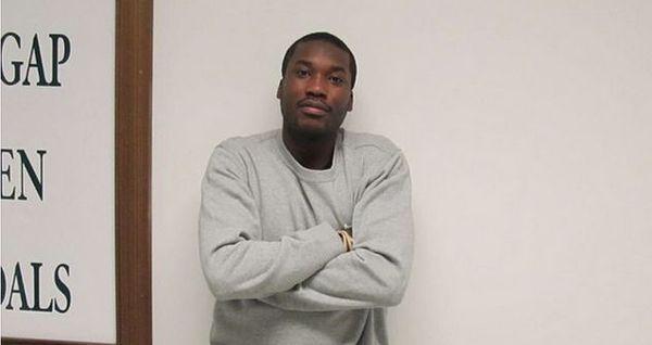 Meek Mill Sentenced To House Arrest For Probation Violation