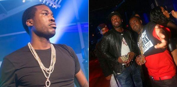 Kidd Kidd Uses Nicki Minaj & Drake To Mock Meek Mill