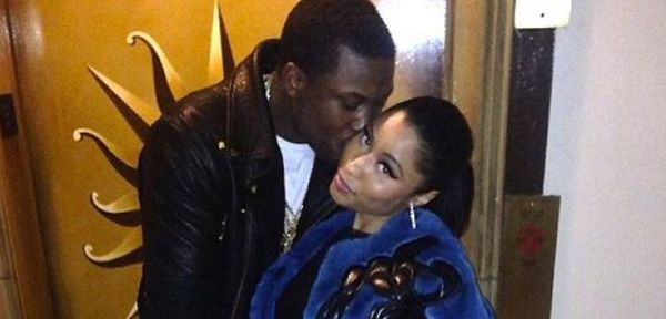 A Nasty Fight Between Nicki Minaj And Meek Mill Caused Their Breakup