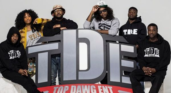 TDE Updates All Of Their Upcoming Albums