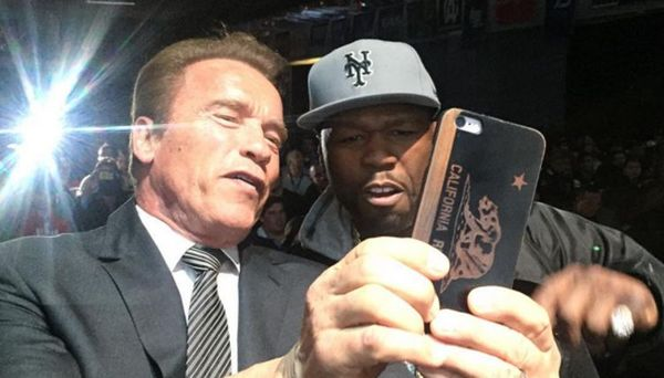 50 Cent Is Getting A Variety TV Show On A&E