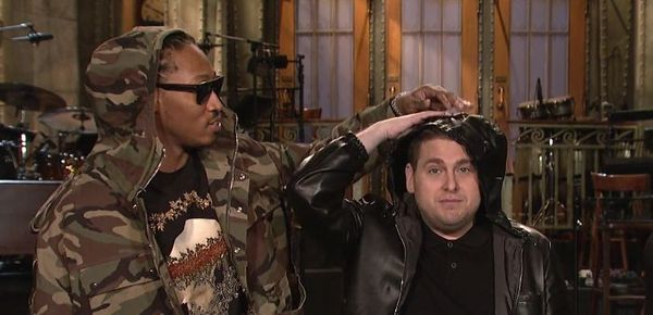 Check Out The Promos For Future's 'Saturday Night Live' Appearance