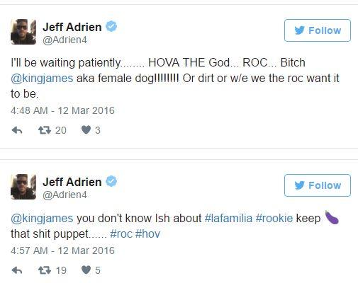 Jeff Adrien 2