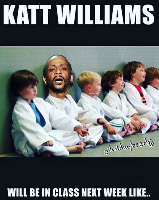Katt Williams meme 6