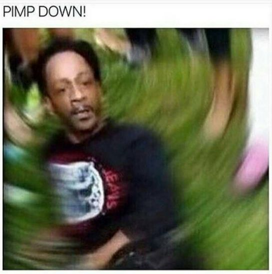 Katt Williams meme 7