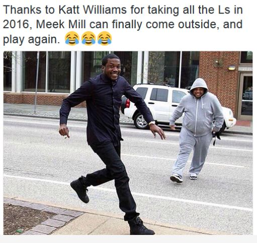 Katt Williams meme 8