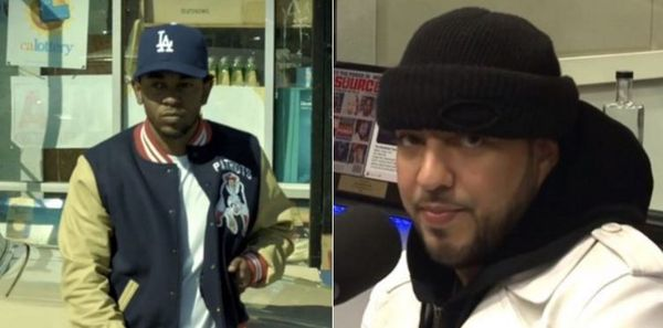French Montana Clarifies His Comments On Kendrick Lamar And The Grammys