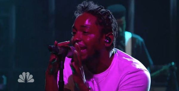 Kendrick Lamar Is Holding An 'Unititled Unmastered' Lyric Contest Today