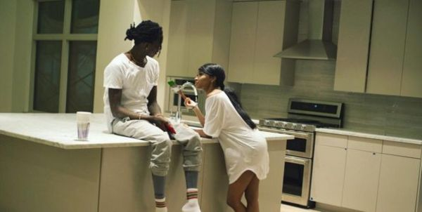 A Hacker Held Young Thug's Fiancee�s IG Hostage & Demanded He Drop 'SS3'