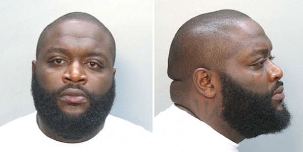 Rick Ross Indicted For Pistol Whipping Groundskeeper