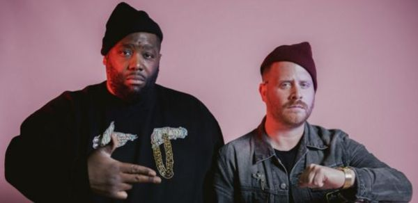 Run The Jewels' El-P Talks Being A White Rapper in Hip Hop
