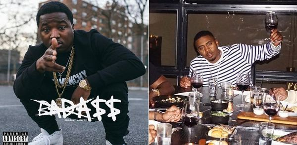 Troy Ave Apologizes For Cruel Suicide Remarks; Not For Nas Tweets