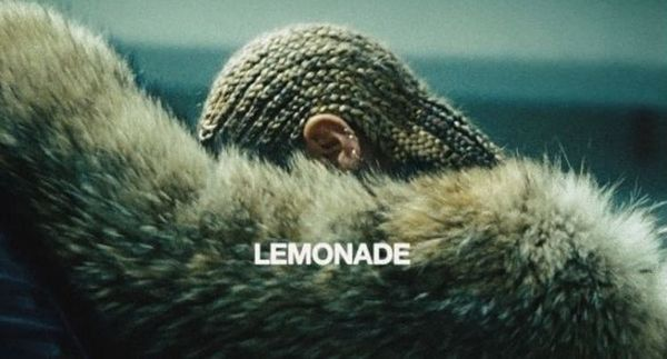 Beyonce's 'Lemonade' First Week Sales Projections