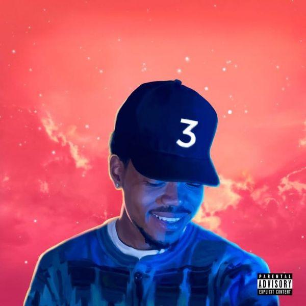 Chance The Rapper Reveals 'Chance 3' Album Cover