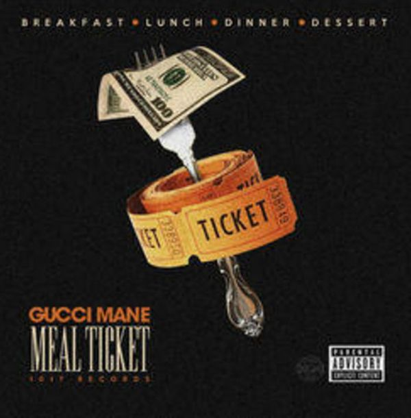 Stream Gucci Mane's 36-Track Album 'Meal Ticket'