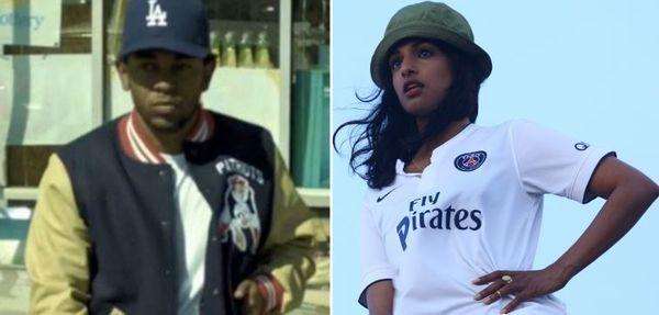 M.I.A. Calls Out Kendrick Lamar & Beyonce For Black Lives Matters