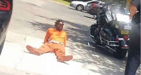 The Details Of Kodak Black's Arrest Have Been Released