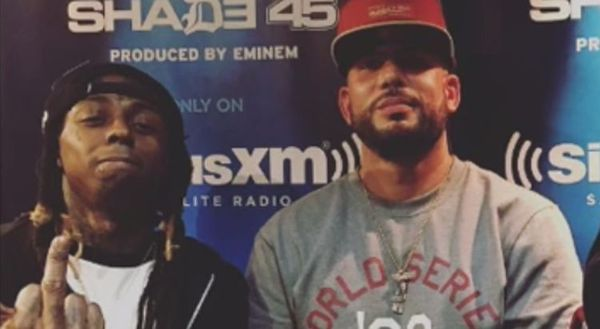 Lil Wayne & DJ Drama Confirm 'Dedication 6'