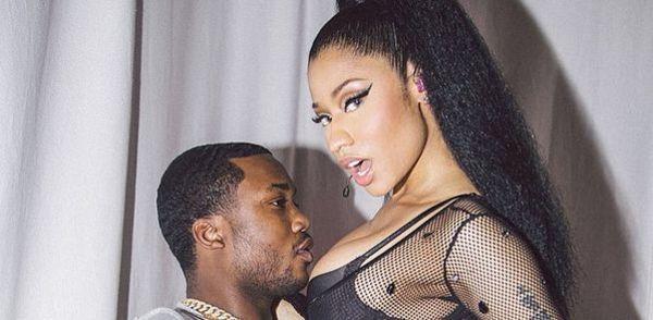 Nicki Minaj Says She's Single