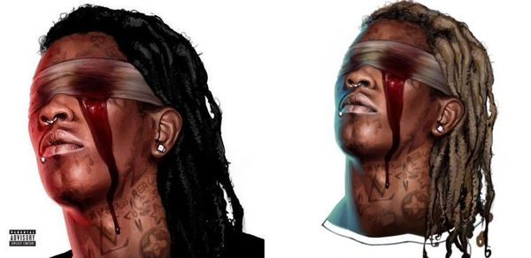 Young Thug's 'Slime Season 3' Beat Its Projections