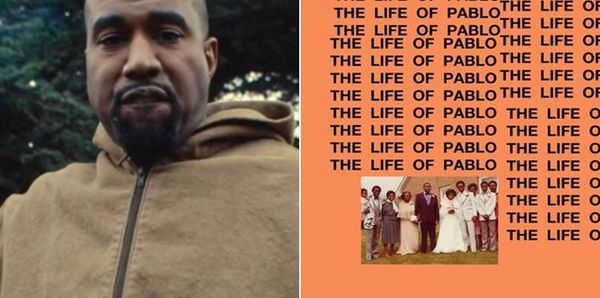 'The Life Of Pablo' To Debut Number 1 On Billboard