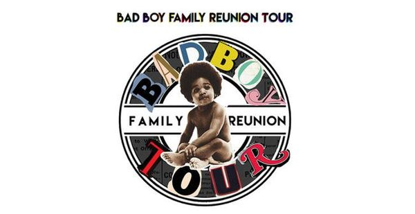 Puffy's Bad Boy Reunion Will Now Be A Full On Tour