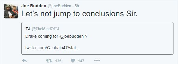 buden conclusions