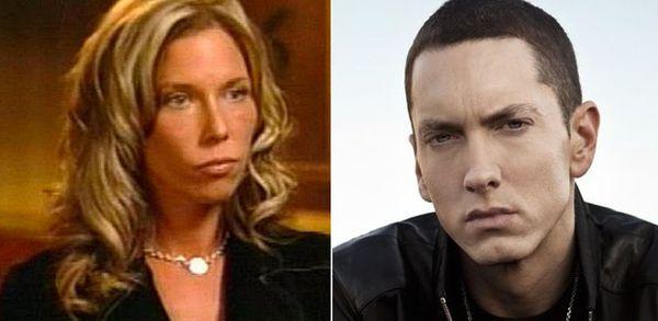 Eminem's Ex-Wife Kim Mathers Speaks On Recent Suicide Attempt