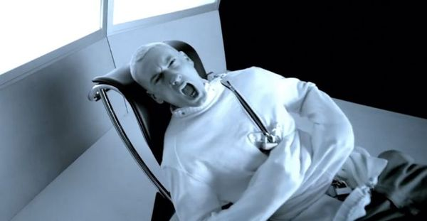 Eminem Admits To Having Mental Disorder