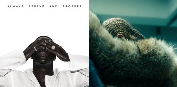 The Opening Week Numbers For Beyonce & A$AP Ferg Are In