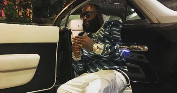 Indictment Says Rick Ross Was Extorted By The Gangster Disciples